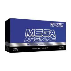 Mega Arginine Scitec Nutrition 120 капс