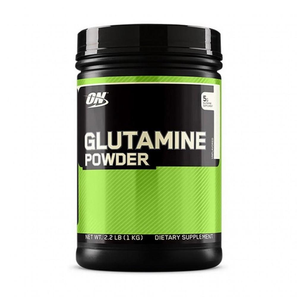 Glutamine Powder Optimum Nutrition 1000 г