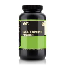 Glutamine Powder Optimum Nutrition 300 г