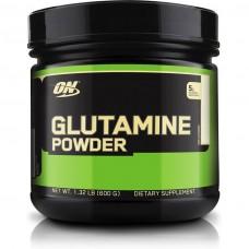 Glutamine Powder Optimum Nutrition 600 г