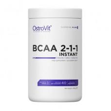 BCAA 2:1:1 Instant Ostrovit 400 г