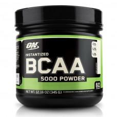 BCAA 5000 Powder Optimum Nutrition 345 г