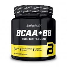 BCAA + B6 BioTech 340 табл