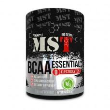 BCAA Essential Electrolytes MST 480 г