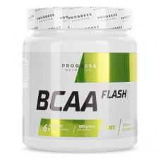 BCAA Flash Progress Nutrition 300 г