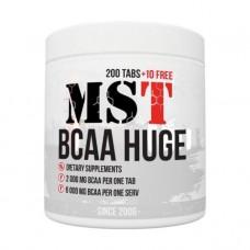 BCAA HUGE MST 200 таб