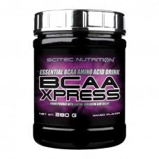 BCAA Xpress Scitec nutrition 280 г