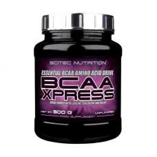 BCAA Xpress Scitec nutrition 500 г