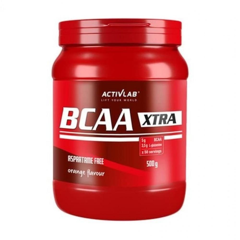 BCAA XTRA Activlab 500 г