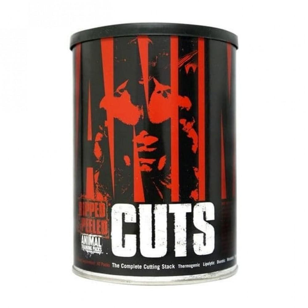 Animal Cuts Universal Nutrition 42 пак