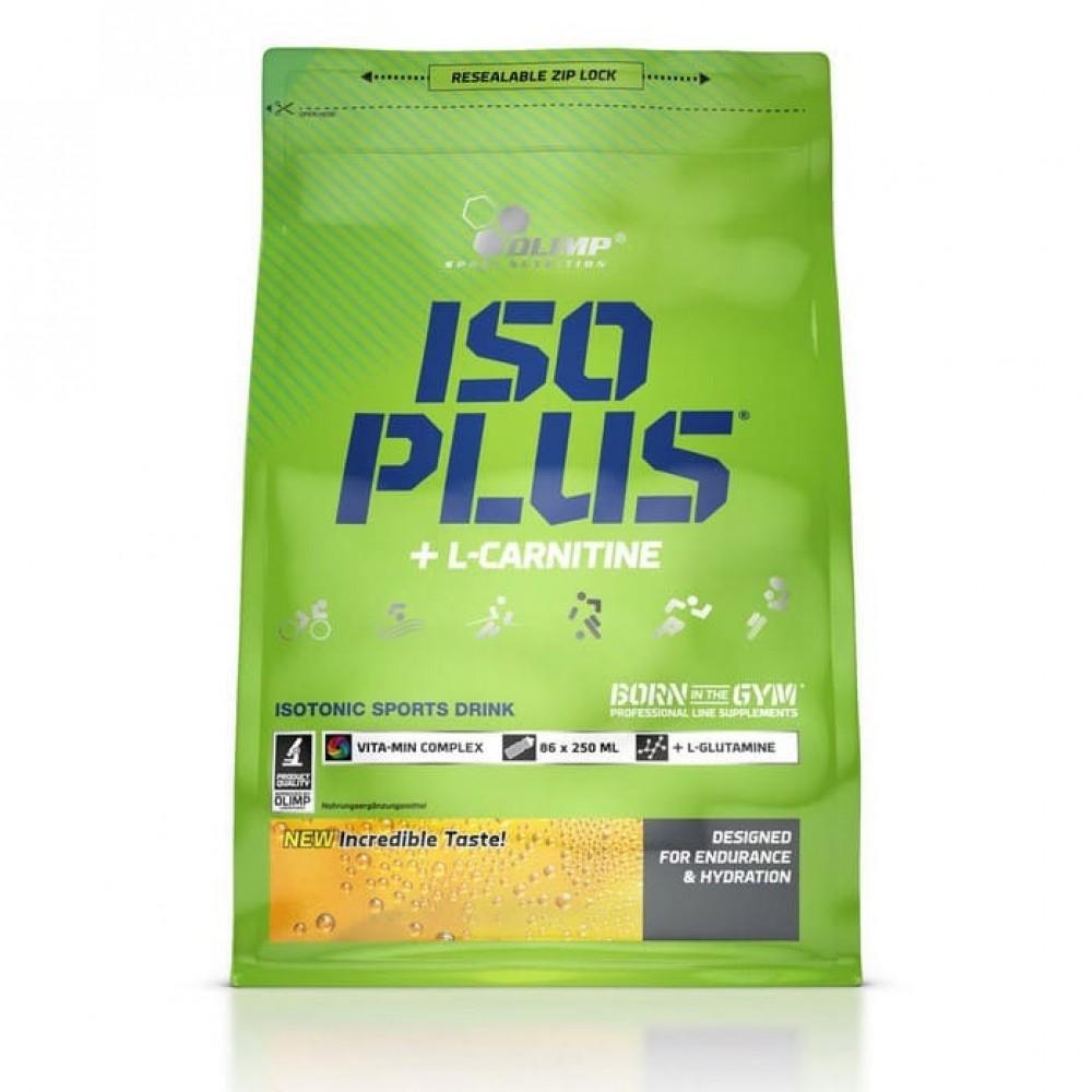 Изотоник Iso Plus 1500 г