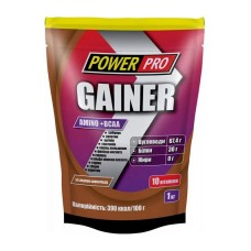 Gainer Power Pro 1000 г