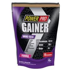 Gainer Power Pro 4000 г