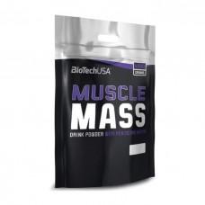 Гейнер Muscle Mass BioTech 4 кг
