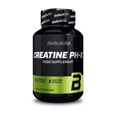 Creatine pHX BioTech 90 капс