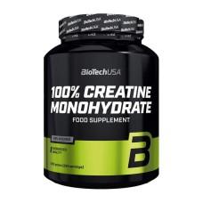 Creatine Monohydrate BioTech 1000 г