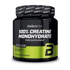 Creatine Monohydrate BioTech 500 г