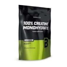 Creatine Monohydrate BioTech 500 г ПАКЕТ