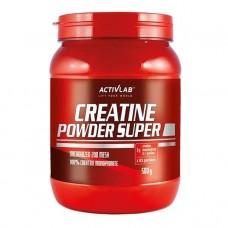 Creatine Powder ActivLab 500 г