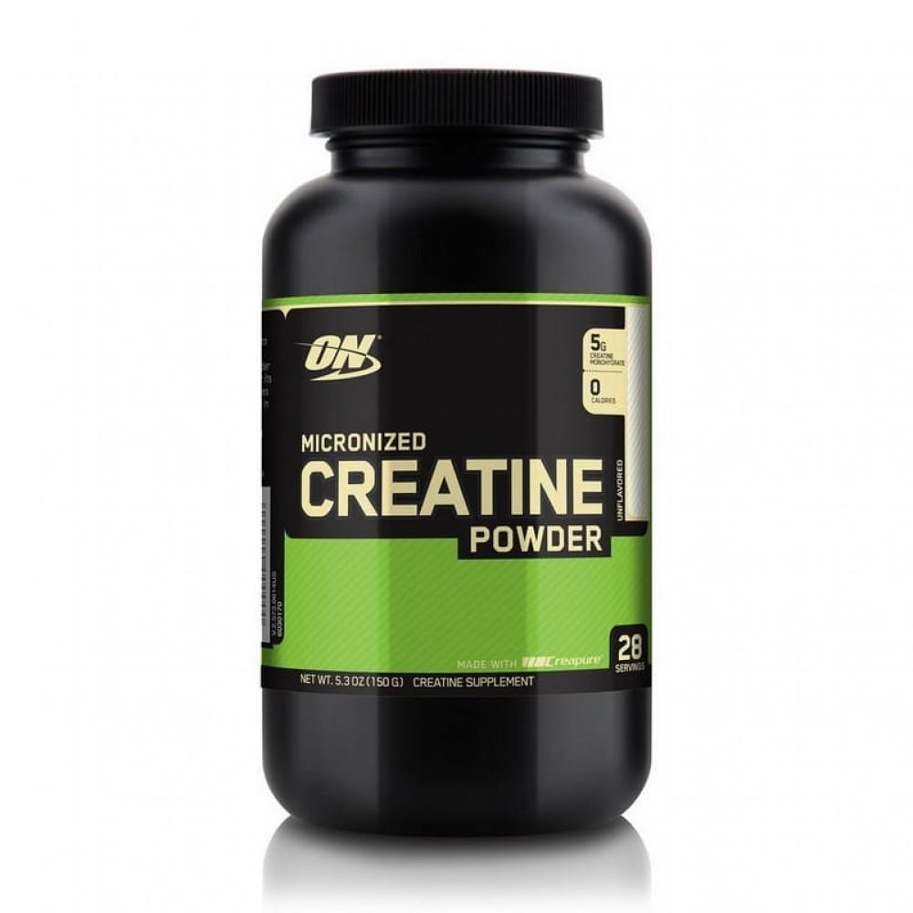 Creatine Powder Optimum Nutrition 150 г