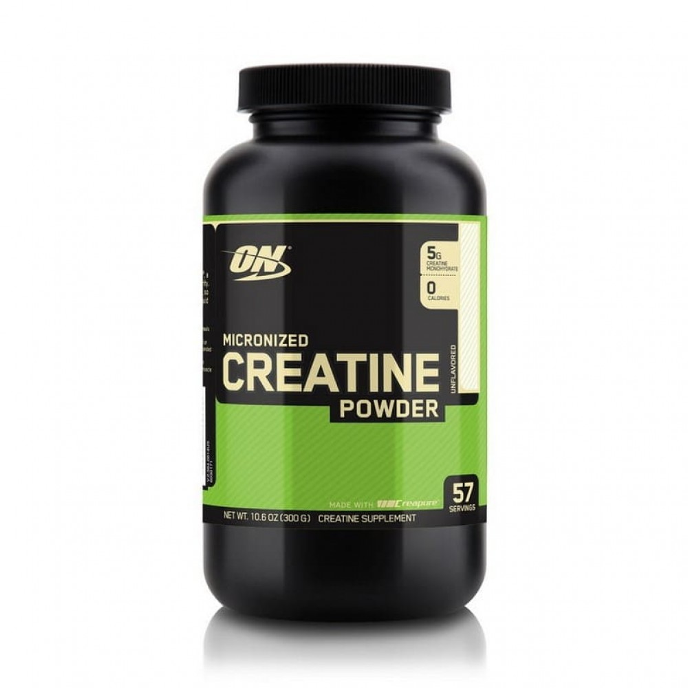 Creatine Powder Optimum Nutrition 300 г