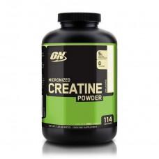 Creatine Powder Optimum Nutrition 600 г