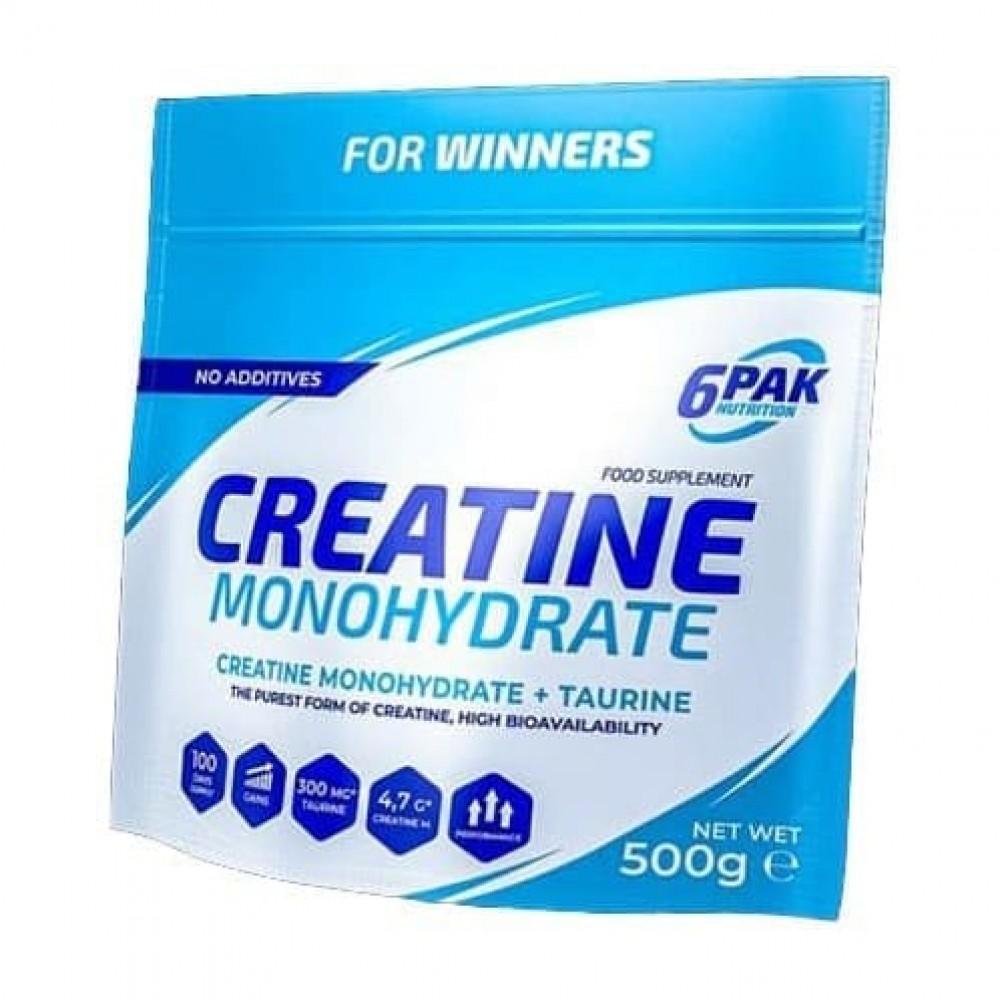 Creatin Monohidrate 6PAK 500 г