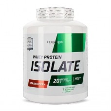 Whey Protein Isolate Progress Nutrition 1800 г