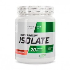 Whey Protein Isolate Progress Nutrition 500 г