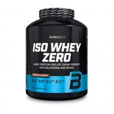 Iso Whey Zero BioTech 2270 г