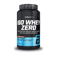 Iso Whey Zero BioTech 908 г