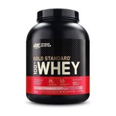 100% Whey Gold Standard Optimum Nutrition 2270 г