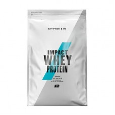 Impact Whey Protein My Protein 2500 г