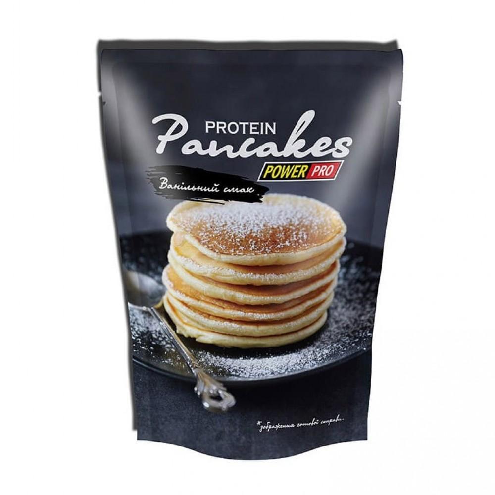 Protein Pancakes Power Pro 600 г