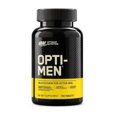 Opti-Men Optimum Nutrition 150 табл