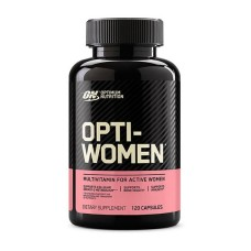 Opti-Women Optimum Nutrition 120 капс