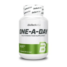 One a Day BioTech 100 таб