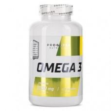 Omega 3 Progress Nutrition 120 капс