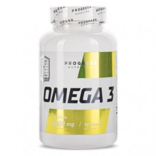 Omega 3 Progress Nutrition 90 капс