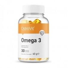 Omega 3 OstroVit 30 капс
